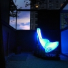 Love Motel for Insects: Actius Luna Variation
